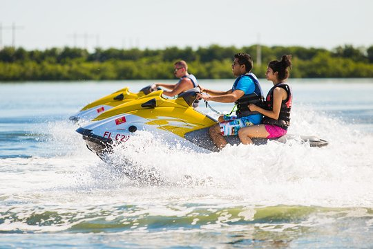 TripAdvisor | Key West Jet Ski Tour | Stock Island ...
