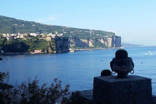 Tripadvisor Pompeji Og Amalfikysten Private Day Tour Leveret Af
