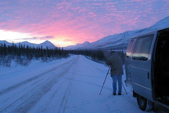 Tripadvisor 3 Day Arctic Circle Of Alaska Northern