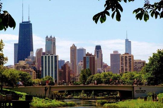 Dating servizio Chicago il