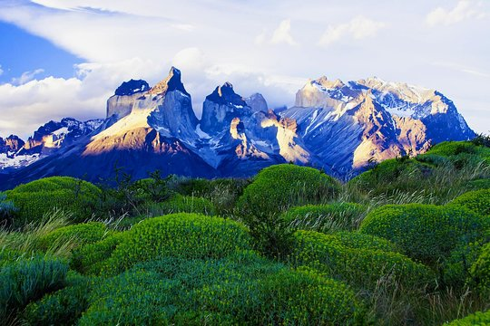 Torres Del Paine National Park Full Day Tour