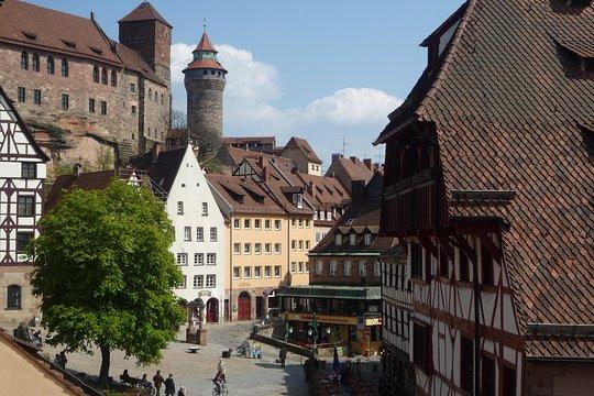 Nürnberg Shoppen