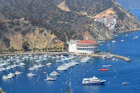 Catalina Express Round Trip