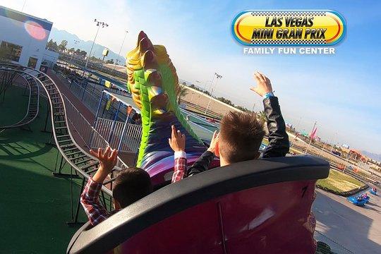 Mini Las Vegas >> Las Vegas Mini Gran Prix Mega Ride Wristband