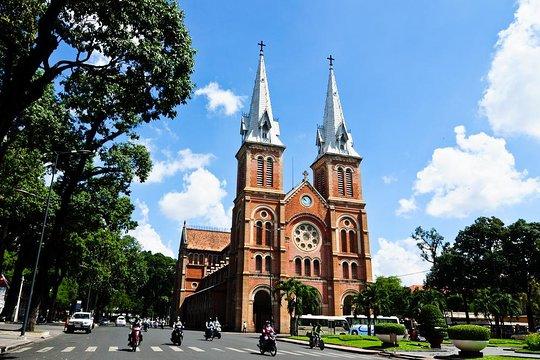 Dating Ho Chi Minh-byen