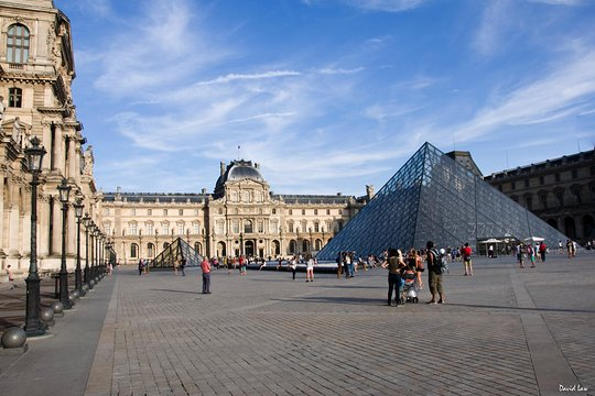 Tripadvisor 1 5 Hour Louvre Museum Must See Private
