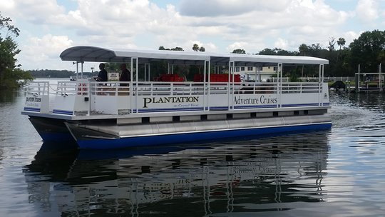 TripAdvisor | Kings Bay Scenic Cruise provided by ...