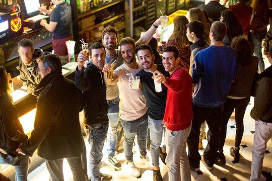 Barcellona gay dating le migliori città per incontri neri