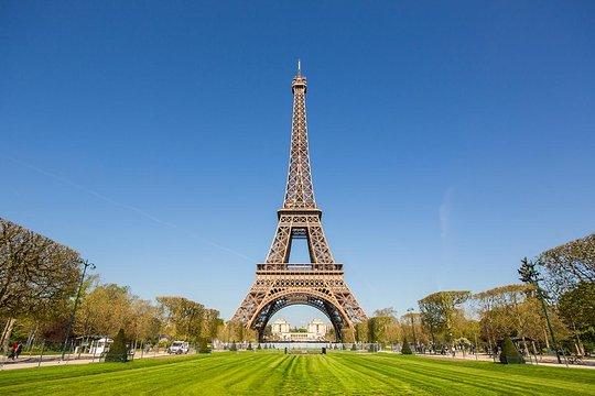 Tomorrow The Big Day Facebook Covers: Acceso Prioritario A La Torre Eiffel Con