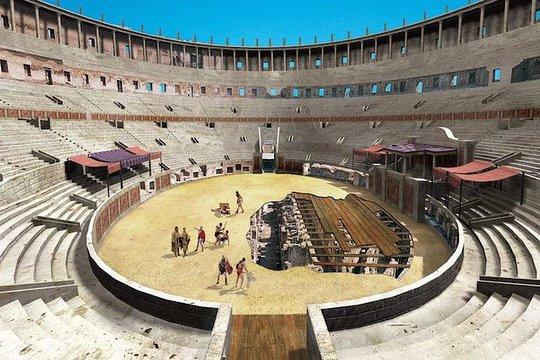 Risultati immagini per viaggi nel tempo a Roma