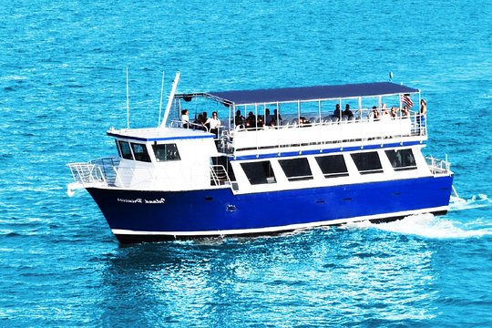 Boat Tours in Miami - Miami Eco Tours - Key Biscayne Bay ... |Boat Trip Miami Key Biscayne