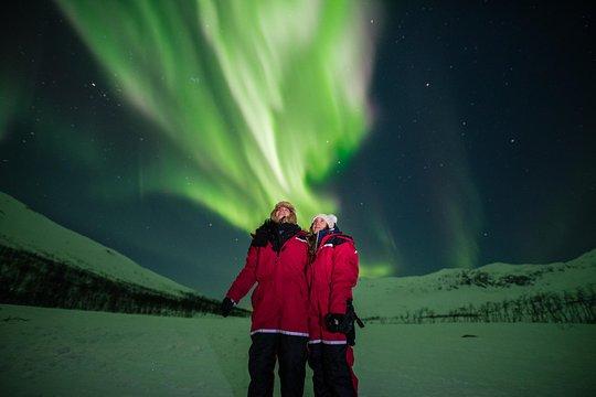 Tripadvisor Small Group Northern Lights Tour All