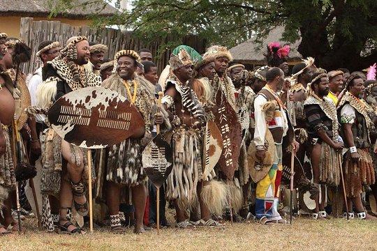 Zulu Dating culture