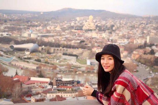 dating sites Georgia Tbilisi