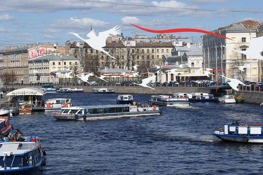 dating agentur i St Petersburg Ryssland