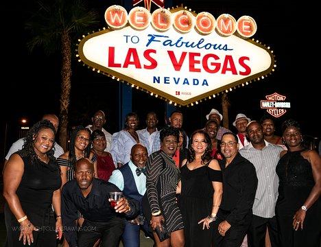 Speed Dating i Las Vegas Nevada Rock FM dating