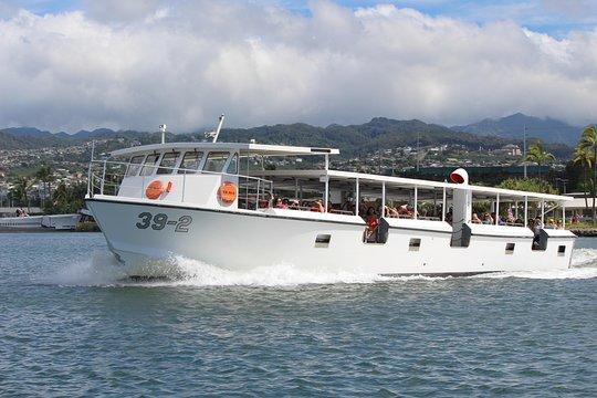 Pearl Harbor Tours >> Skip The Line Deluxe Pearl Harbor Small Group Tour