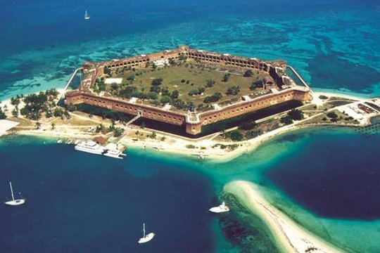 Key West Hotels >> TripAdvisor | Dry Tortugas National Park Day Trip by Catamaran provided by Dry Tortugas National ...