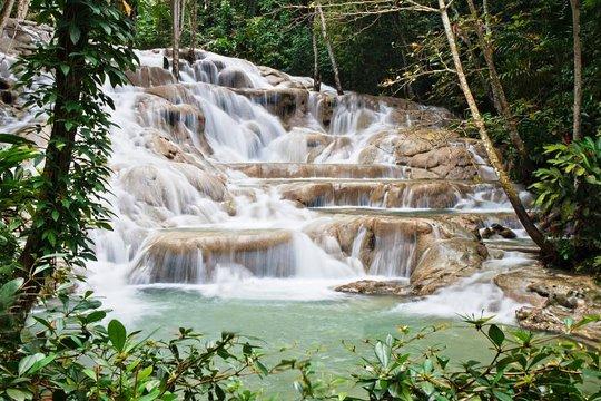 Super Saver Dunns Falls Bob Marley 9 Mile Optional Mystic Lagoon All Hotels
