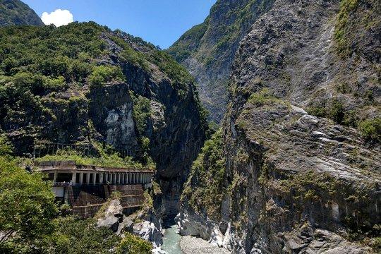 Kết quả hình ảnh cho Taroko National Park