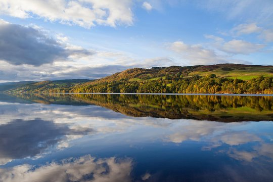 Loch Ness Glencoe And The Highlands Small Group Day Tour
