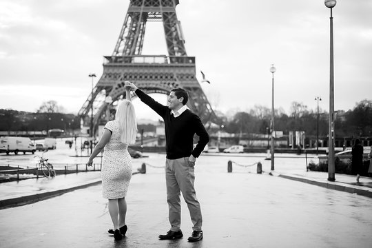 Paris Private Photoshoot Experience