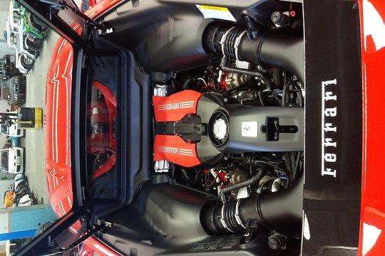 Racing Experience - Drive Ferrari 488