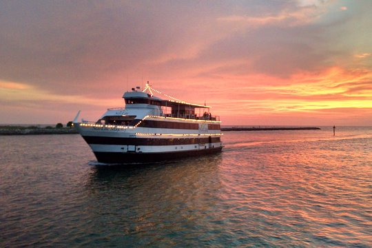 Tripadvisor Clearwater Evening Yacht Cruise With