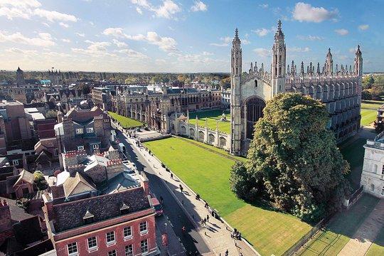 Dating Cambridge universitet