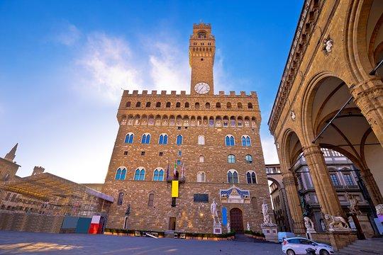 Tour privato della Galleria dell'Accademia con guida e biglietti salta fila