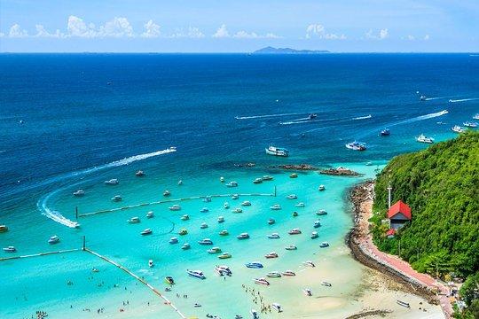 Coral Isle Hilfe