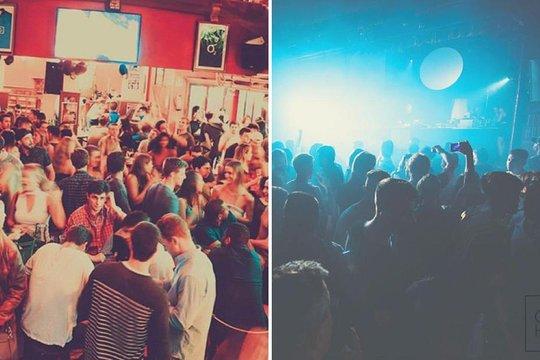 Bares y clubs de lesbianas y gays en Londres Sevillaníssimo Bydays