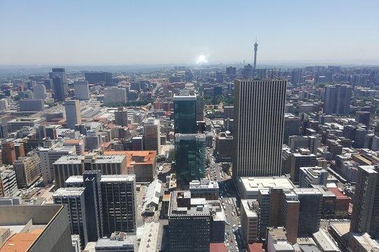 Dating Johannesburg Sydafrika
