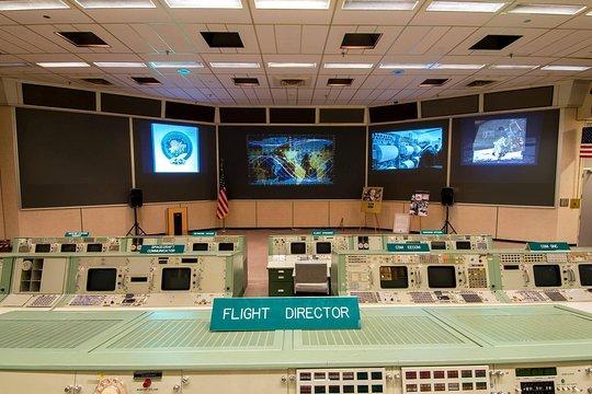 NASA's Space Center & Houston's Official City Tour