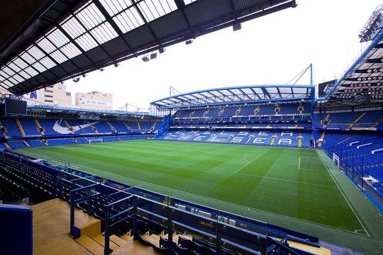 Tripadvisor Chelsea Football Club Tour And Museum