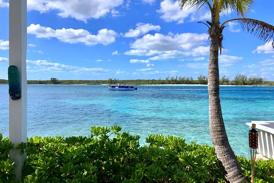 Pearl Island Beach Escape With Lunch And Snorkeling From Nassau