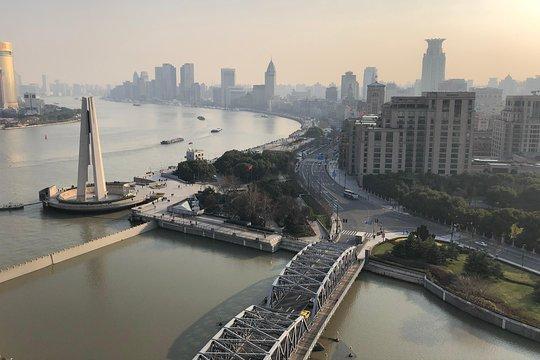 Shanghai Dating Show textos sites de rencontre