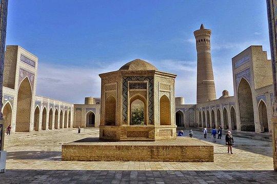 Tachkent rencontres