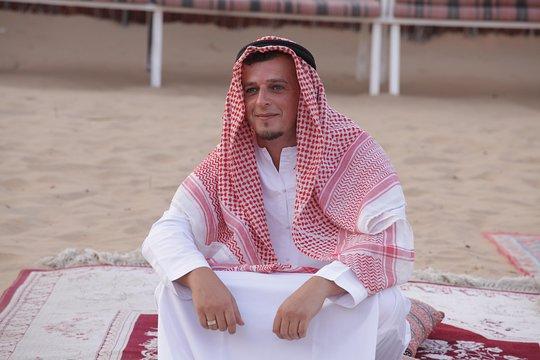 Abu Dhabi singles Dating