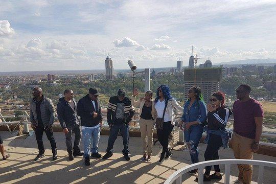 dating steder i Nairobi
