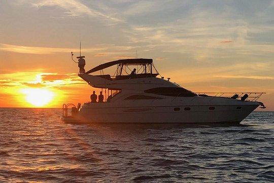 Yacht mannskap dating post Hook opp regler