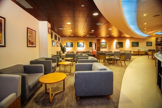Tripadvisor Club Mobay Sangster Airport Vip Lounge And