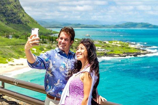 Dating på Hawaii