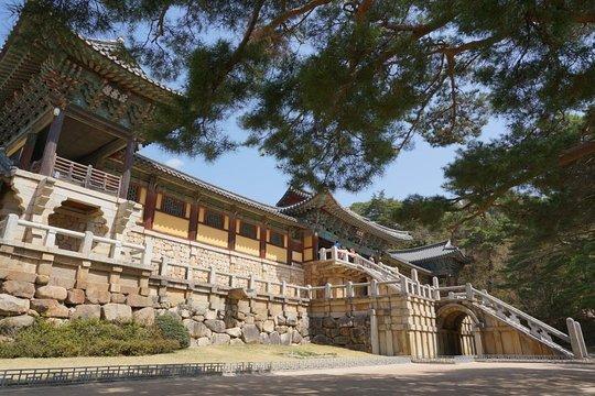 Model Hooker Gyeongju