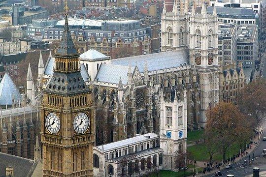 Tripadvisor Klassiske Severdigheter Og Skjulte Historier London