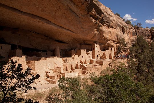 62a1a00a Mesa Verde National Park Tour provided by Mountain Waters Rafting &  Adventure Company