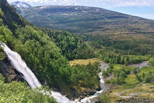 Private Guided Tour Queen Of The Fjords Tour From Bergen 6 Hours