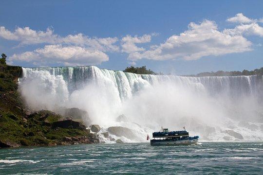 Niagara Falls ny dating dating webbplatser Ungern