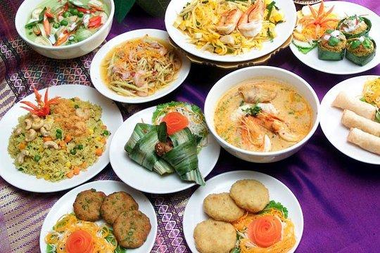 Chiang Mai nopeus dating