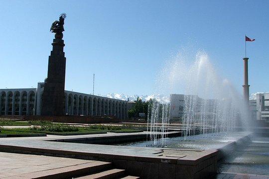 Bishkek Dating Sites homofil dating online råd